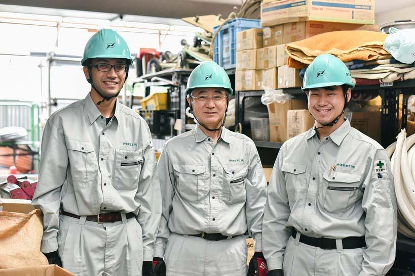 東京電工株式会社 リクルートサイト 2